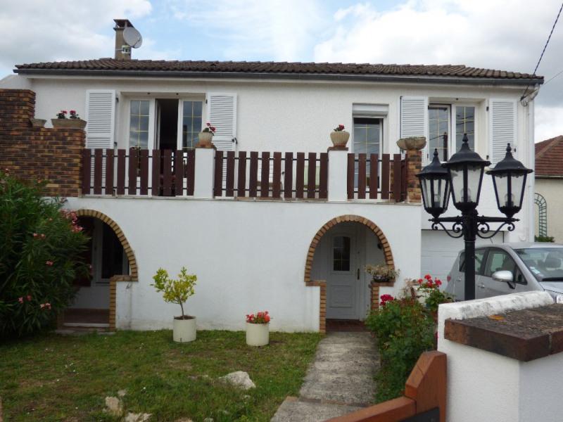 Vente maison / villa Morangis 372000€ - Photo 1