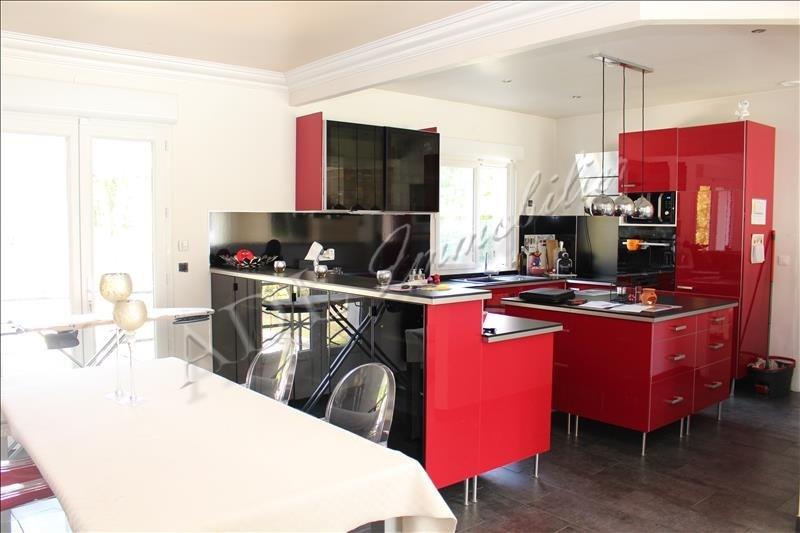 Deluxe sale house / villa Gouvieux 689000€ - Picture 4