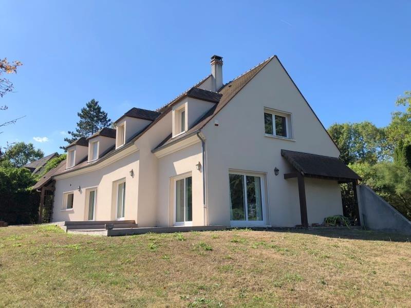 Deluxe sale house / villa Fourqueux 1575000€ - Picture 1