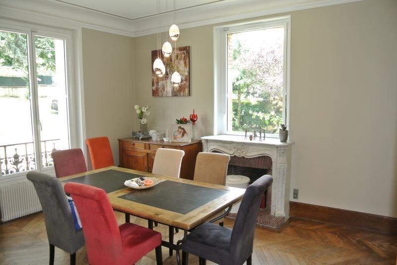 Sale house / villa Taverny 925000€ - Picture 4