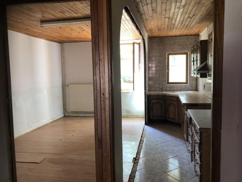 Vente maison / villa Hautecourt-romanèche 80000€ - Photo 5