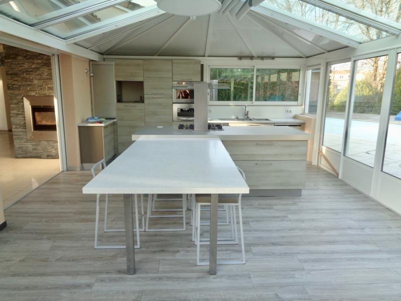 Sale house / villa Panazol 295000€ - Picture 5