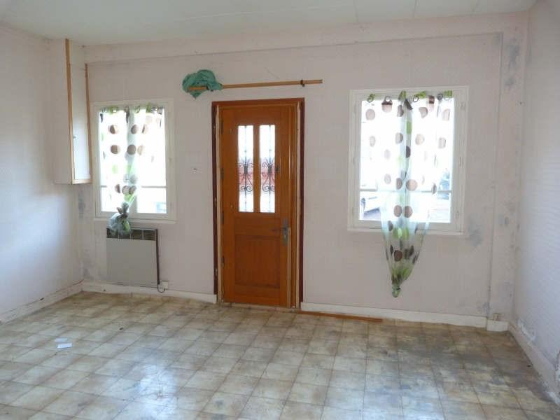 Sale house / villa Secteur charny 18300€ - Picture 2