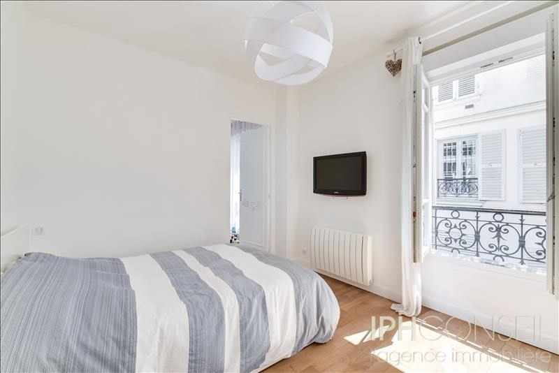 Vente appartement Neuilly sur seine 574 000€ - Photo 6
