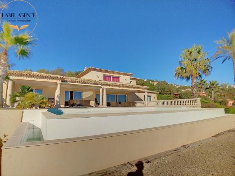 Vente de prestige maison / villa Ste maxime 3300000€ - Photo 2