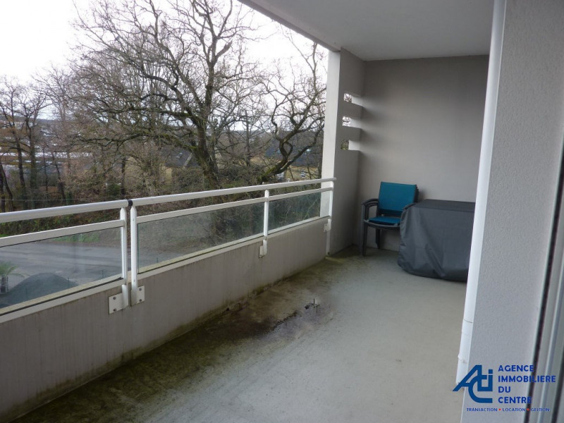 Investment property apartment Pontivy 68900€ - Picture 2