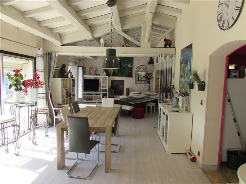 Sale house / villa Villeneuve les beziers 345000€ - Picture 3