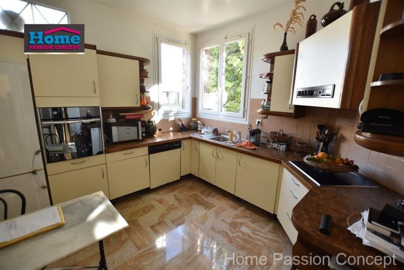 Sale house / villa Suresnes 830000€ - Picture 3