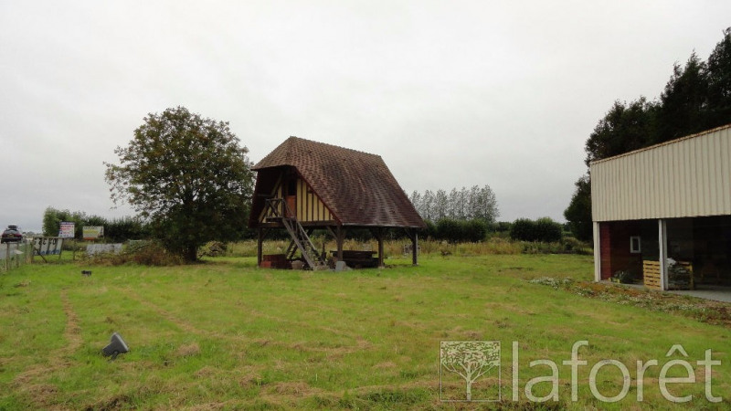 Vente local commercial Beuzeville 213 500€ - Photo 3