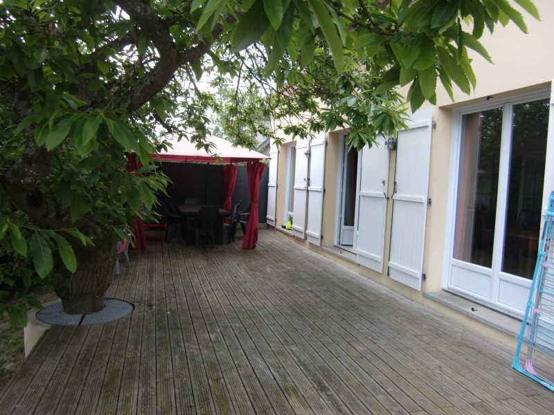 Vente maison / villa Montlhery 468000€ - Photo 3