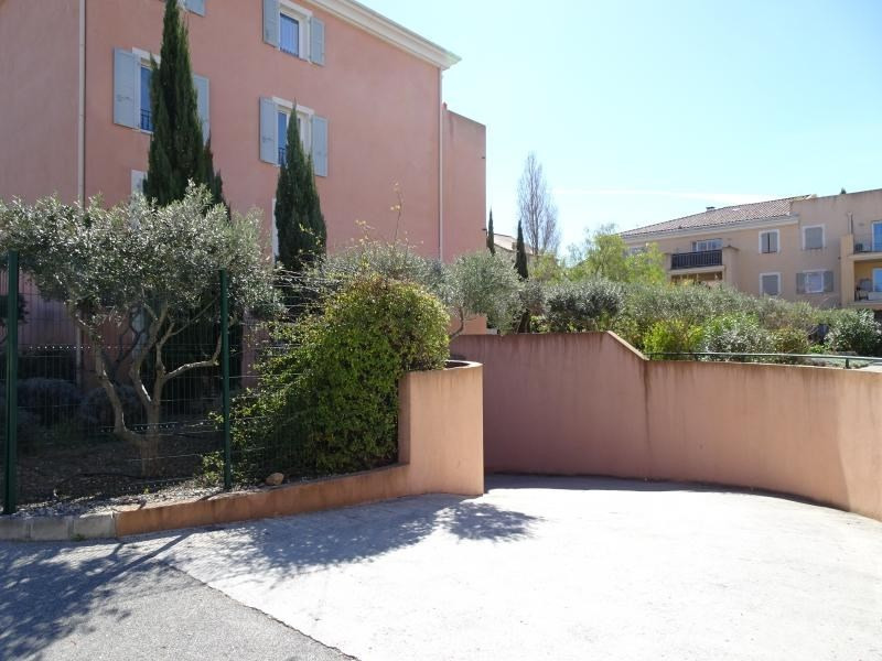 Vente parking Hyeres 22 000€ - Photo 4