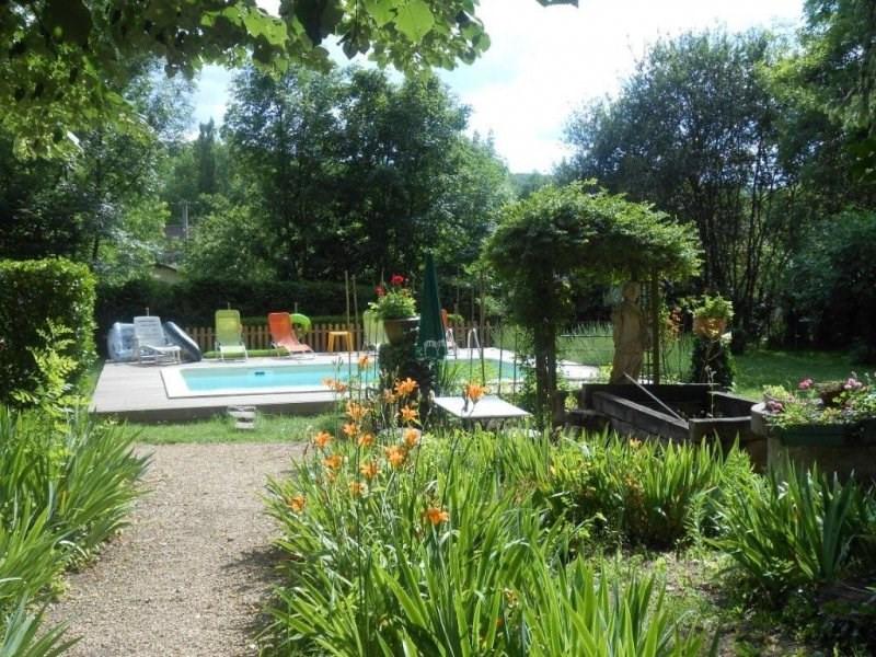 Vente maison / villa Le lardin st lazare 256800€ - Photo 4