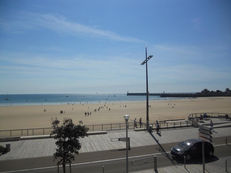 Sale apartment Les sables d'olonne 189 000€ - Picture 2