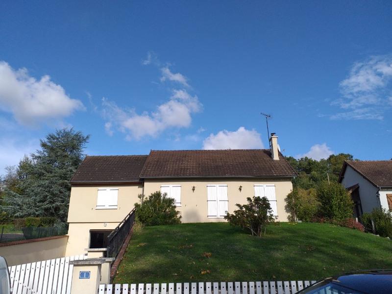 Sale house / villa Besse sur braye 144700€ - Picture 3