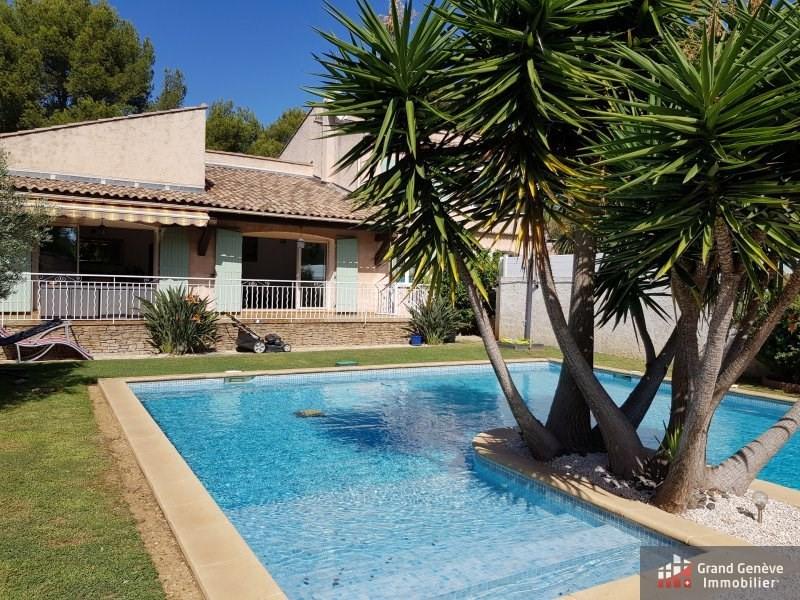 Immobile residenziali di prestigio casa La seyne sur mer 619500€ - Fotografia 1