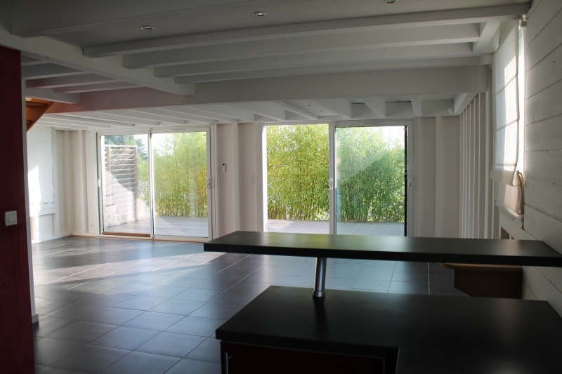 Revenda casa Langon 222000€ - Fotografia 3