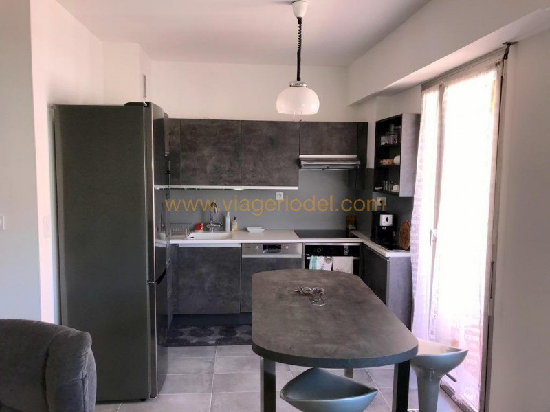 Viager appartement Nice 67 500€ - Photo 8