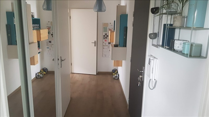 Vendita appartamento Dinard 260000€ - Fotografia 7