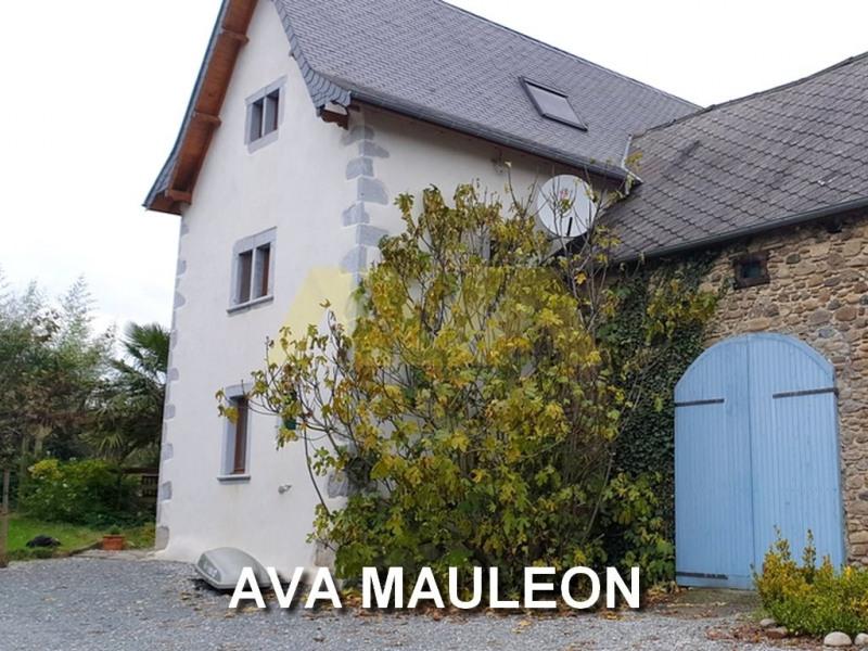 Sale house / villa Mauléon-licharre 247900€ - Picture 1
