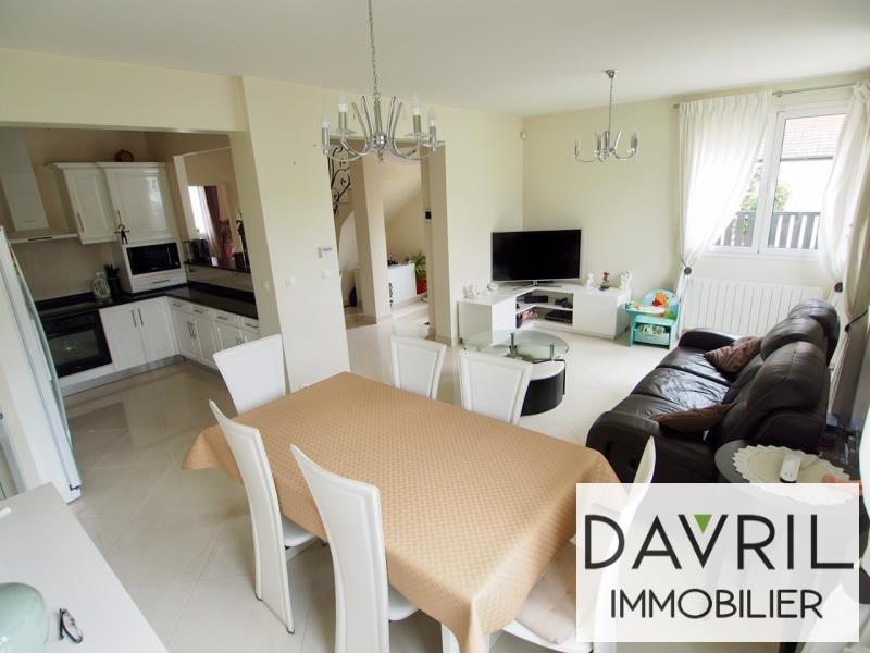 Vente maison / villa Conflans ste honorine 470000€ - Photo 2