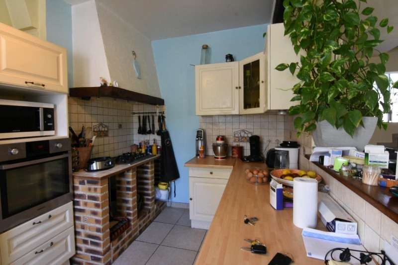 Sale house / villa Neuilly en thelle 224000€ - Picture 3
