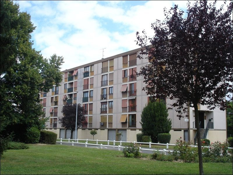 Location appartement Ablon sur seine 894€ CC - Photo 1