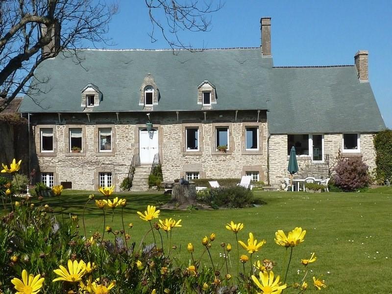Vente de prestige château Cherbourg 598000€ - Photo 1