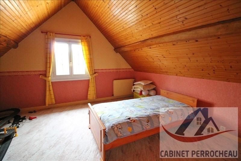 Vente maison / villa Savigny sur braye 176000€ - Photo 8