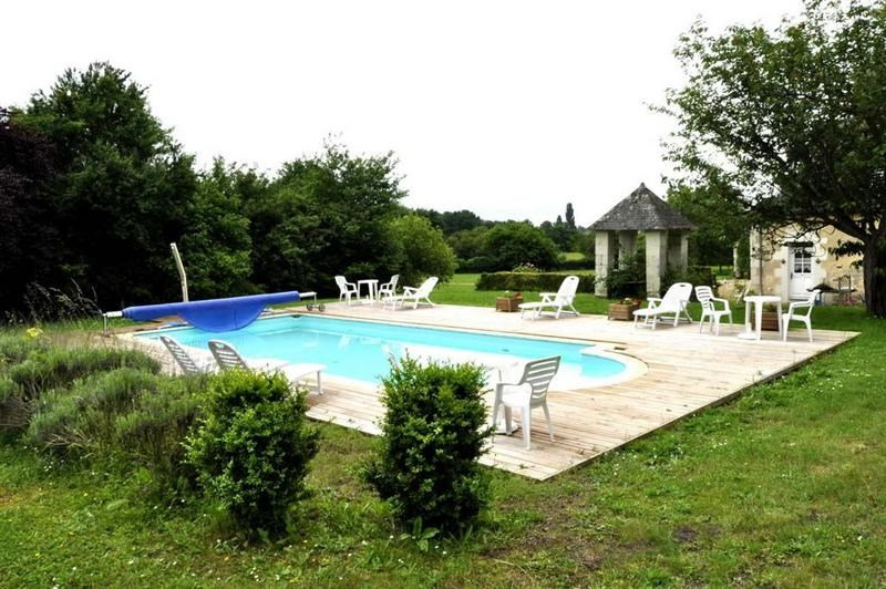 Deluxe sale chateau Angers 20 mm est 695000€ - Picture 5
