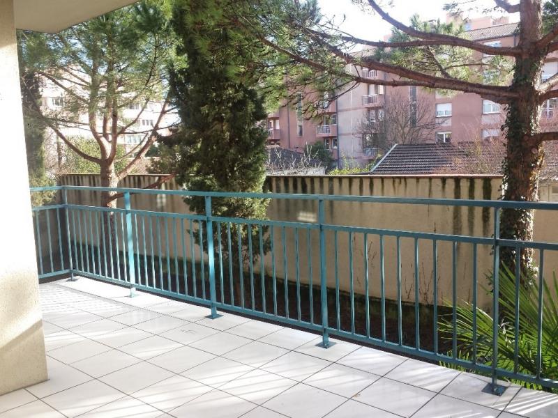 Location appartement Toulouse 698€ CC - Photo 3