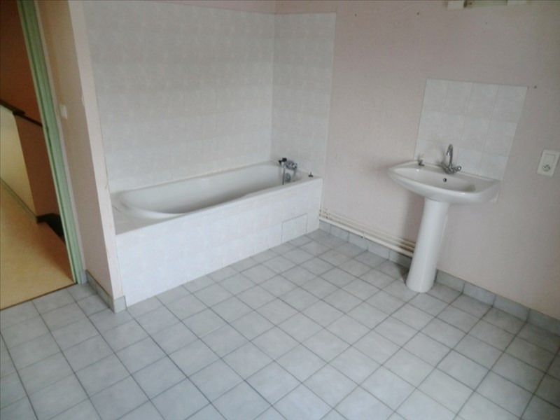 Vente maison / villa Landean 68000€ - Photo 6