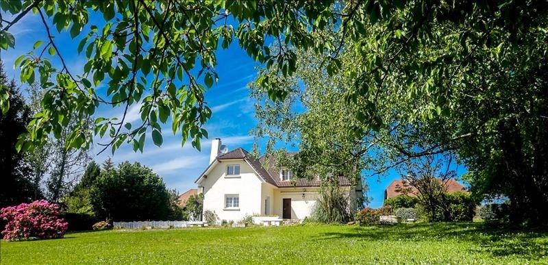 Sale house / villa Serres castet 418000€ - Picture 1