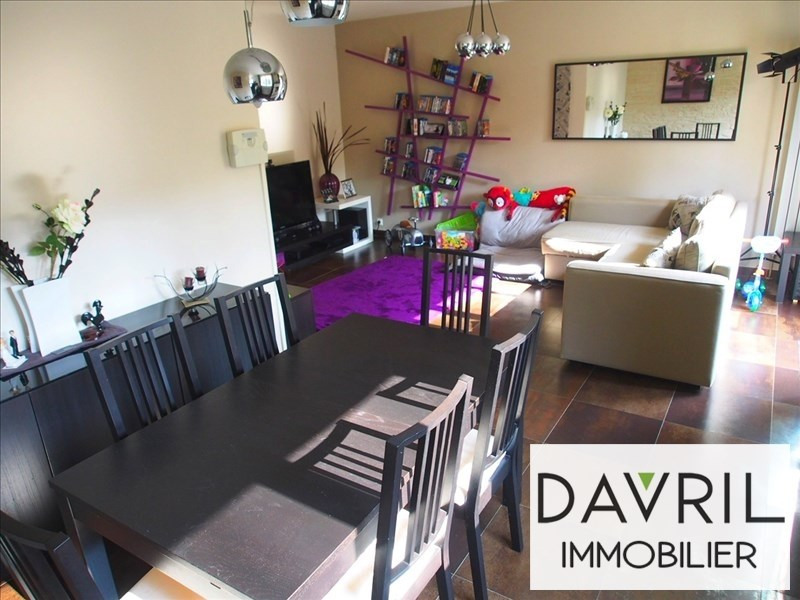 Vente appartement Andresy 229 900€ - Photo 10