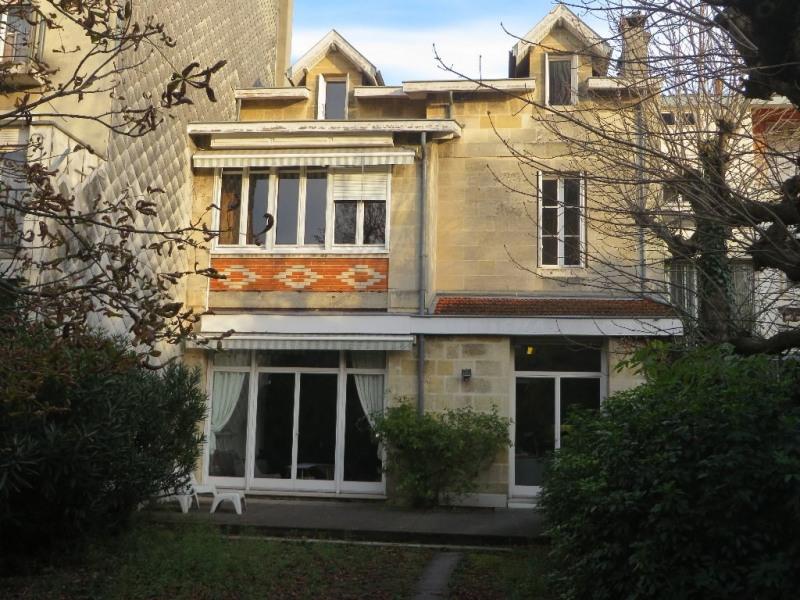 Produit d'investissement maison / villa Bordeaux 1650000€ - Photo 1