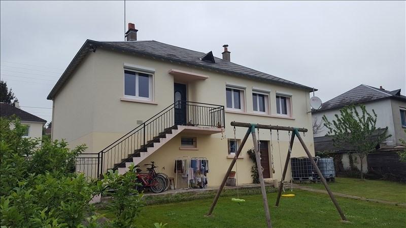 Vente maison / villa Vendôme 135070€ - Photo 1