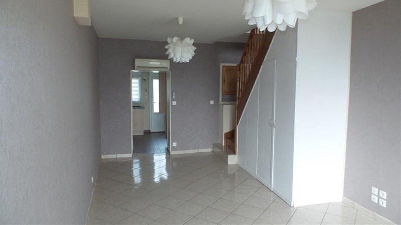 Vente maison / villa Crezancy 103000€ - Photo 4