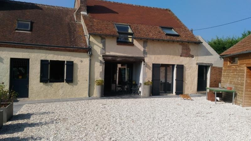 Sale house / villa Tigy 262500€ - Picture 10