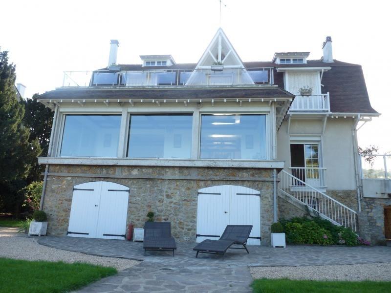 Rental house / villa Villennes sur seine 4500€ CC - Picture 2