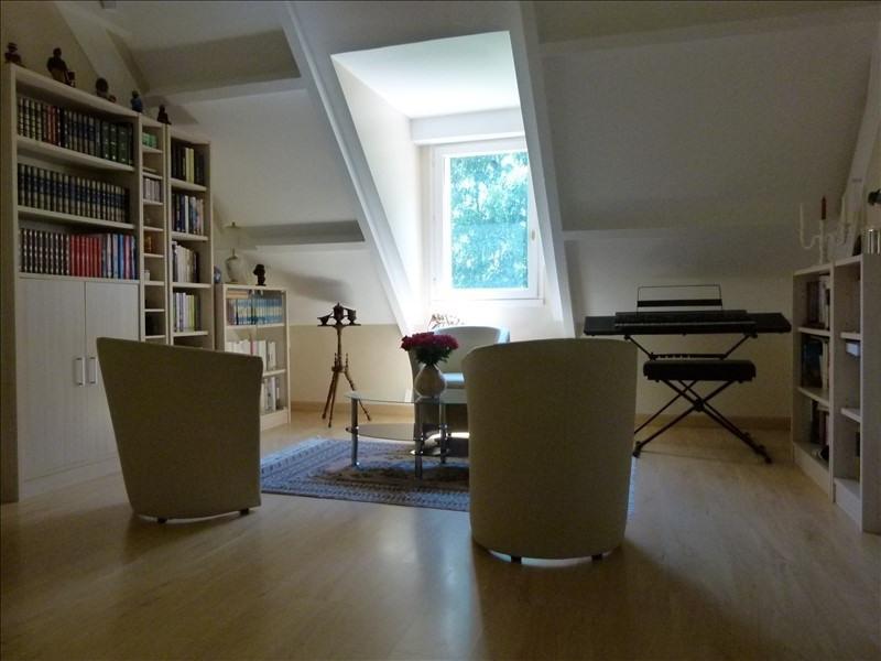 Vente maison / villa Jouars pontchartrain 899000€ - Photo 6