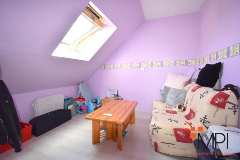Vente maison / villa Breteil 230500€ - Photo 12