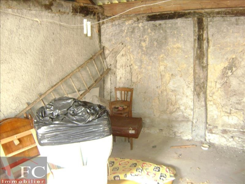 Sale house / villa Chateau renault 48500€ - Picture 6