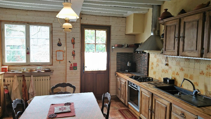 Sale house / villa Segos 259 700€ - Picture 17