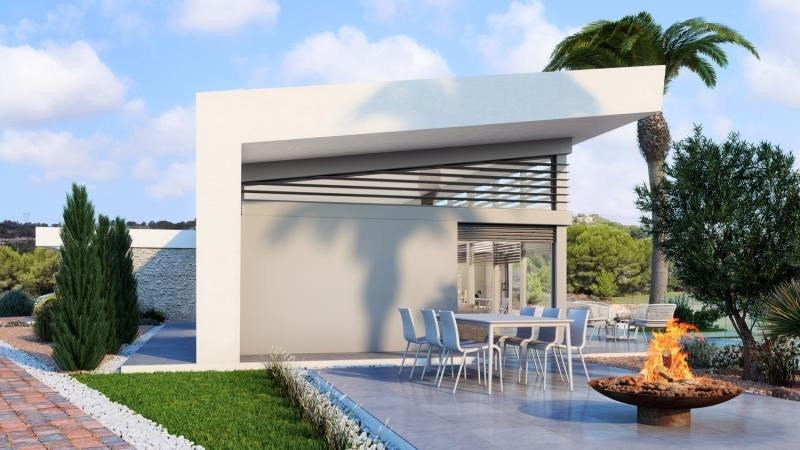 Deluxe sale house / villa San miguel de salinas 975000€ - Picture 16