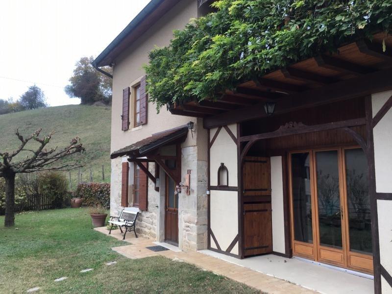 Vente maison / villa Moidieu detourbe 288000€ - Photo 17