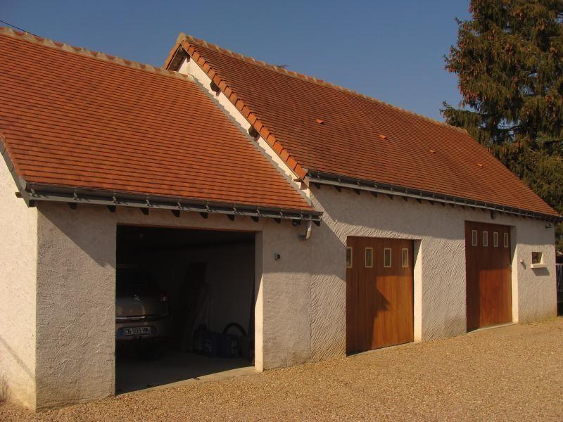 Sale house / villa Montlouis sur loire 127000€ - Picture 2
