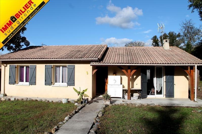 出售 住宅/别墅 La brede 280600€ - 照片 1