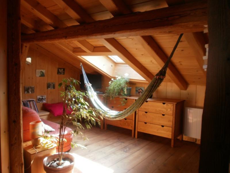 Vente de prestige maison / villa Les houches 598000€ - Photo 7