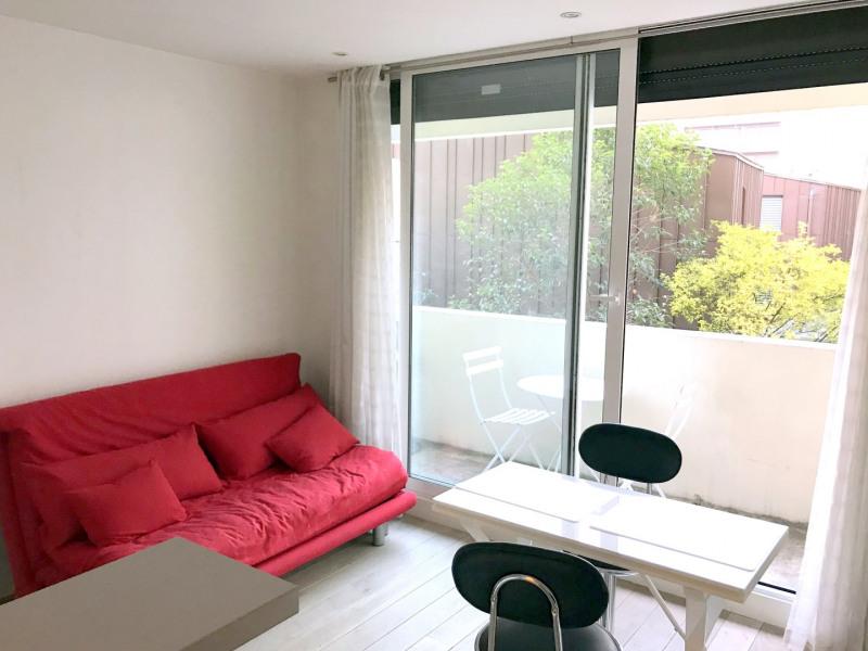 Location appartement Paris 15ème 780€ CC - Photo 1
