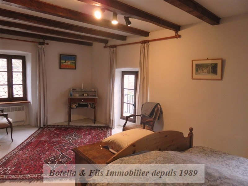 Sale house / villa Vallon pont d'arc 299 900€ - Picture 9