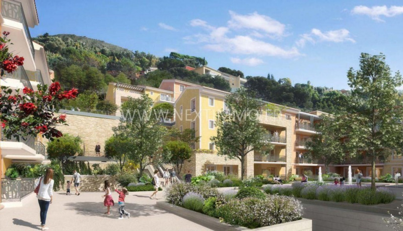 Investment property apartment Menton 241 000€ - Picture 1